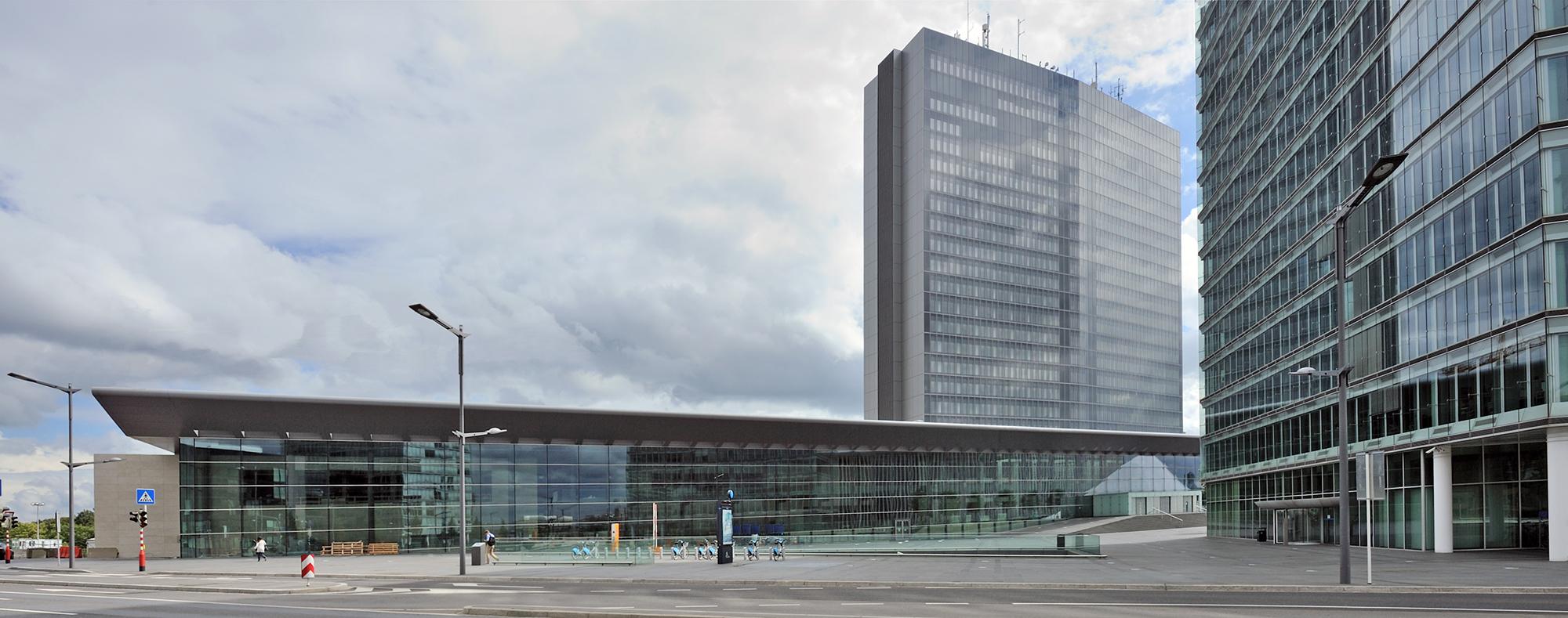 Luxembourg Nation Branding: Let's Make It Happen
