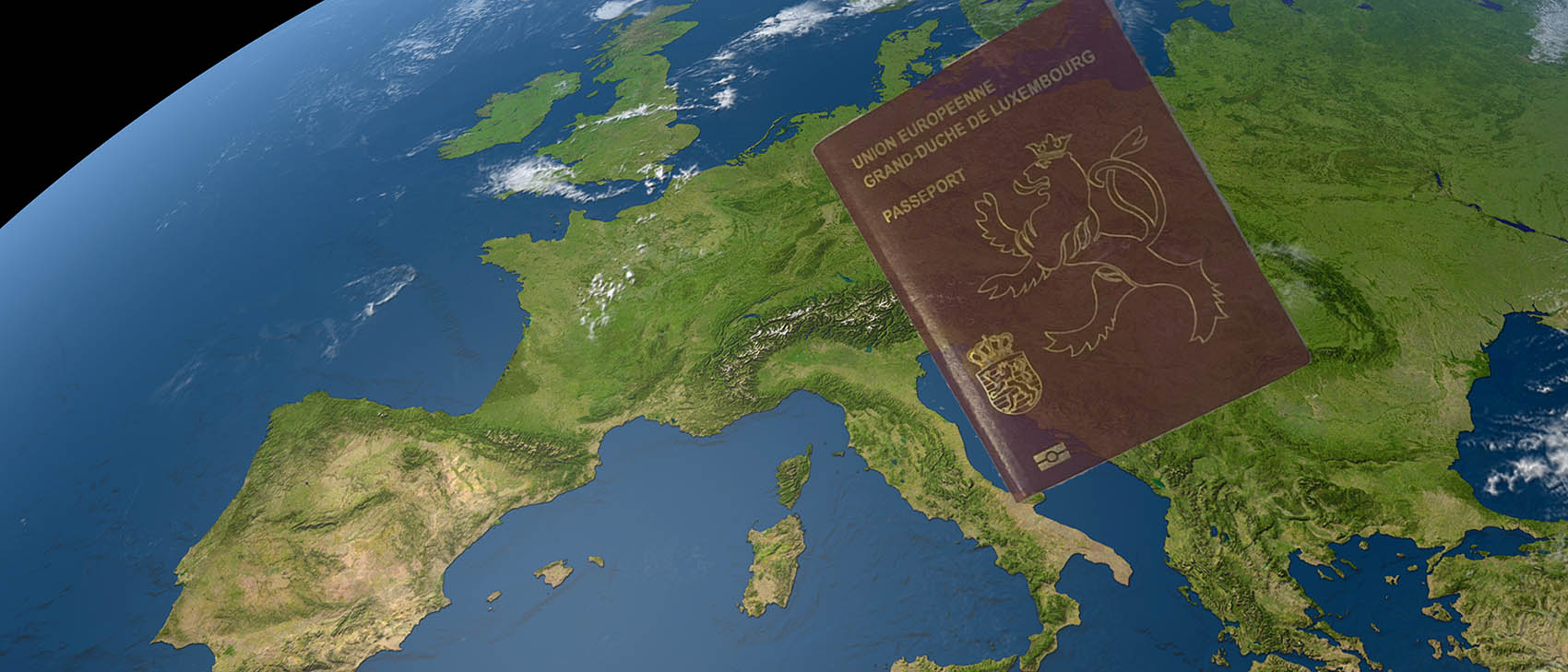 Luxembourg Passport World's Most Valuable, USA 35th