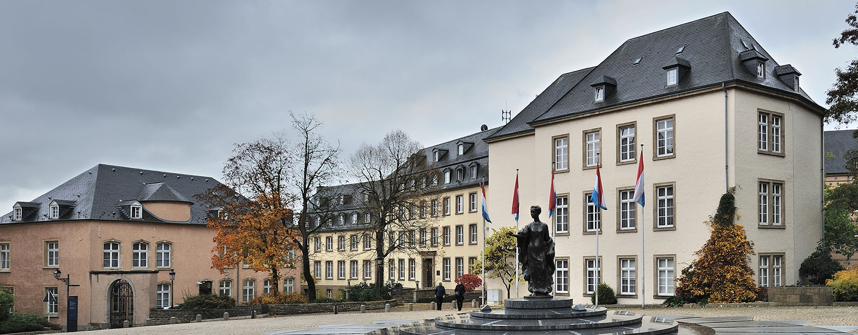 College for Luxembourgers: Incredible Financial Aid