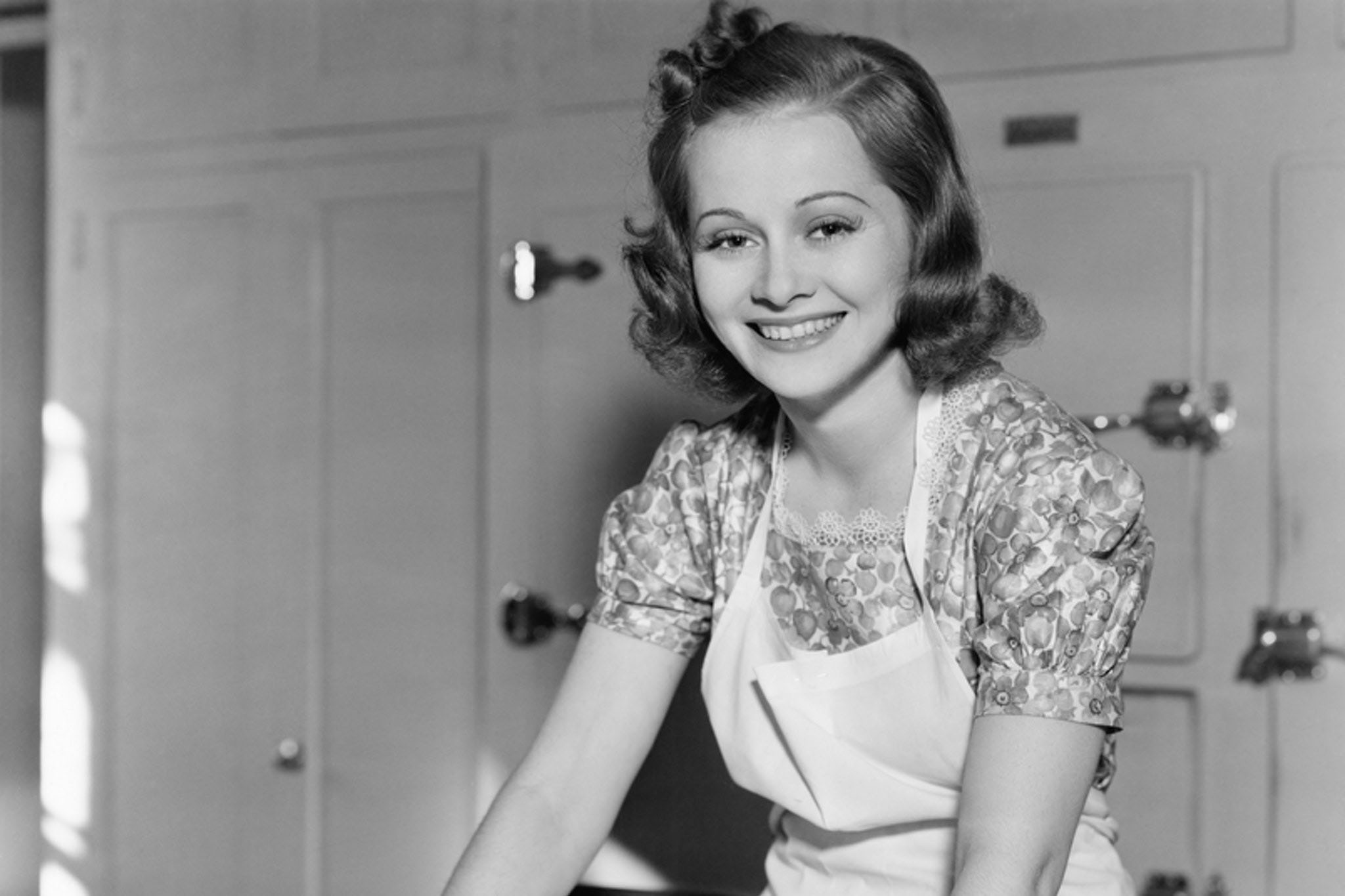Ketty Thull: Luxembourg's Betty Crocker