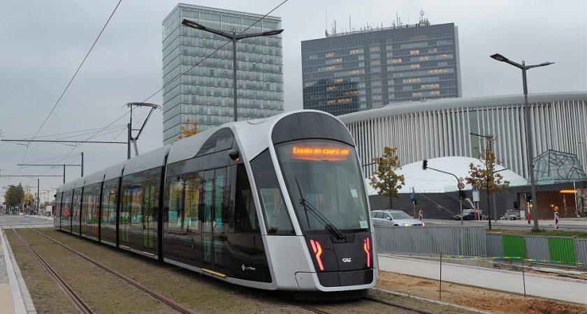 Tram Inauguration: Luxembourg's Long-Awaited Transit Addition