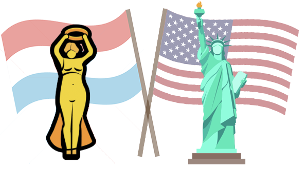 American-Luxembourgers