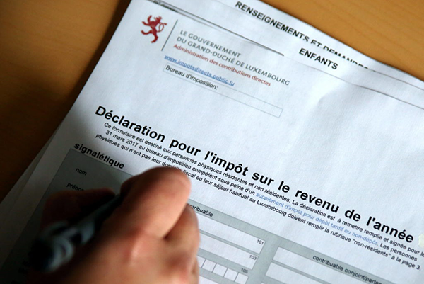 Tax in Luxembourg: Implications for Dual Citizenship
