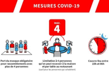 Winter 2020 Luxembourg Citizenship Updates