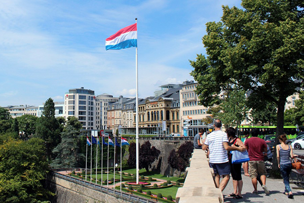 Spring 2021 Luxembourg Citizenship Updates