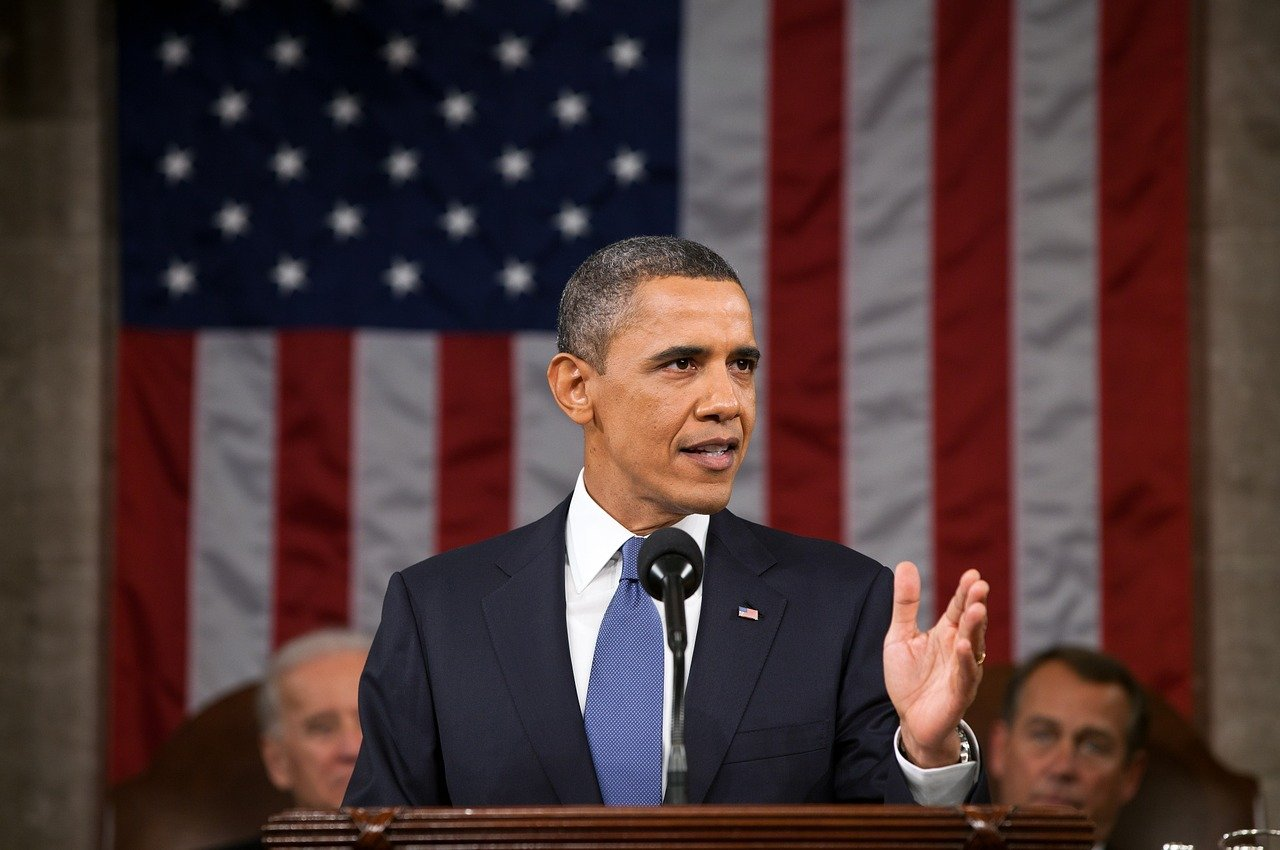 President Obama signed FATCA into law in 2010.