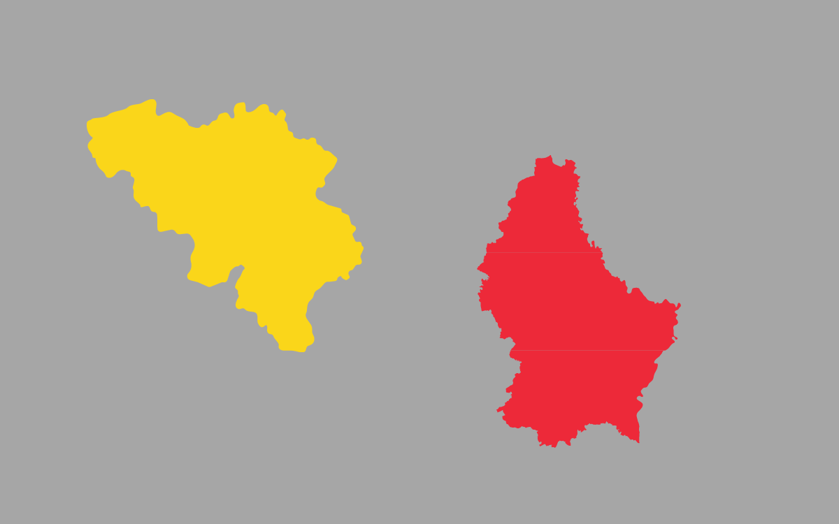 Province of Luxembourg, Belgium – Dual Citizenship Eligibility
