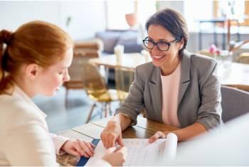 Encontre um Emprego com a ajuda da ADEM