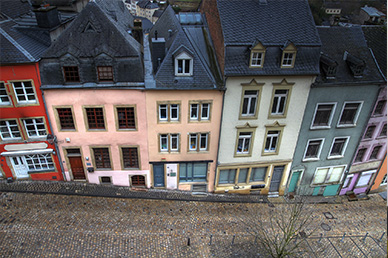 houses in luxembourg
